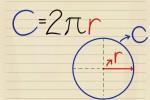 Κύκλος (εμβαδόν – διάμετρος – περιφέρεια)