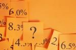 Υπολογισμός επιτοκίου (δανείου ή κατάθεσης)