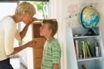 Πόσο ψηλό θα γίνει το παιδί σας ;