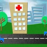 Νοσοκομεία εκτός Αττικής