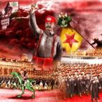 Μέθοδοι κομμουνιστικής προπαγάνδας & Πλύση εγκεφάλου