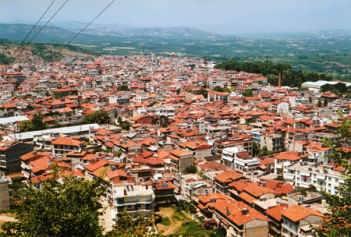 Naoussa-panoramiki