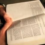 Αγία Γραφή και 1821