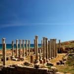 Λιβυή. Ιστορική και Πολιτιστική αναδρομή με άρωμα Ελλάδας