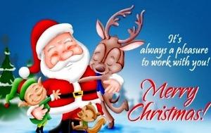 Χριστουγεννιάτικες κάρτες vs  e-cards και περιβάλλον