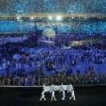 Σημαία των Ολυμπιακών Αγώνων