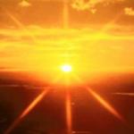 Ήλιος – Ανατολή & Δύση (αυγή, σούρουπο κ.ά)