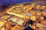 Ζεύγμα. Mια ελληνική πόλη κάτω από τα νερά του Ευφράτη