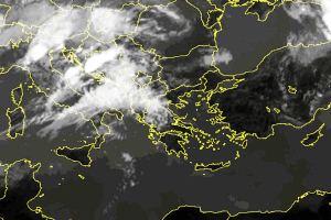 Kairos Doryforikoi Xartes Satellite Maps Kairos Forecast